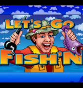 Let's Go Fish'n