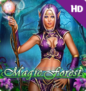 Magic Forest HD